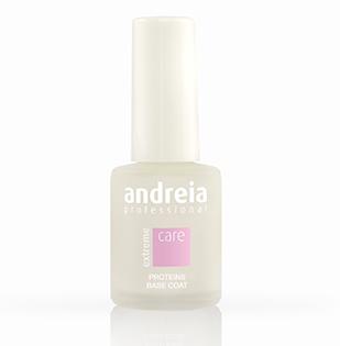 Andreia - Base com proteínas