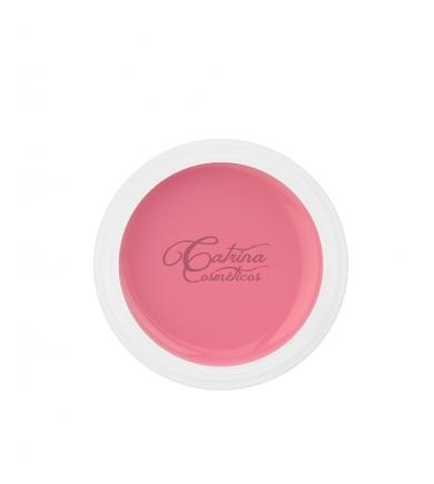 Gel UV Construção Catrina - Rosa Leitoso