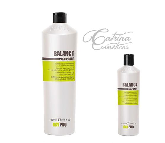 Kaypro - Shampoo Balance (Oleosos)