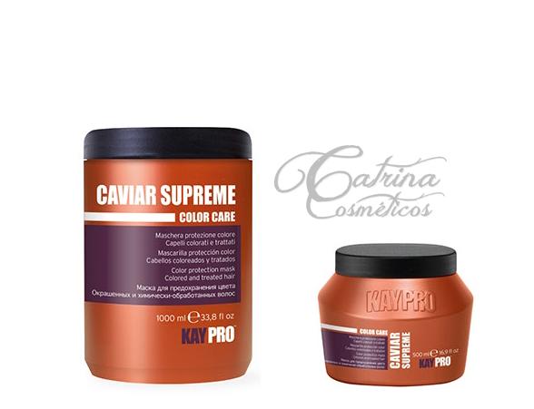 Kaypro - Máscara Caviar Supreme