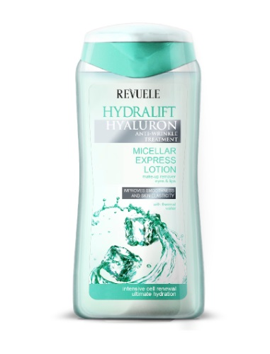 Revuele - Micellar Express Lotion