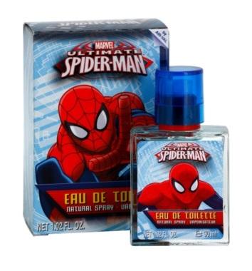 Perfume Spider-Man
