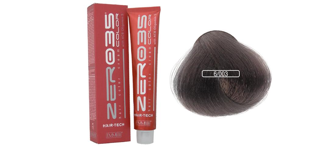 Emmebi - TINTA HAIR-TECH 100ML 6/003
