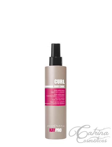 Kaypro - Spray Anti Crespo Curl