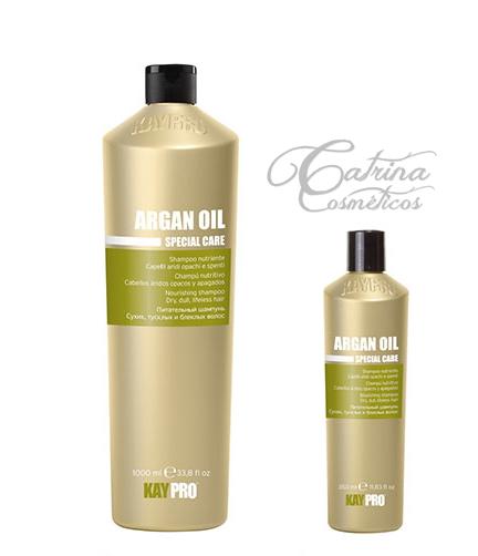 Kaypro - Shampoo Oleo Argan