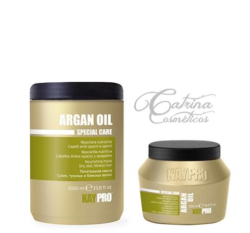 Kaypro - Máscara Oleo Argan