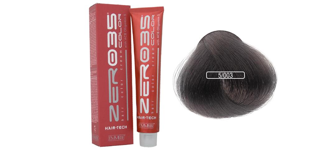 Emmebi - TINTA HAIR-TECH 100ML 5/003