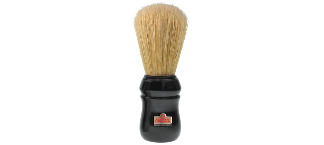 Omega - Pincel Barba