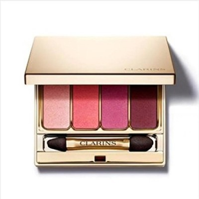 Clarins Sombra Cor 07 Lovely Rose