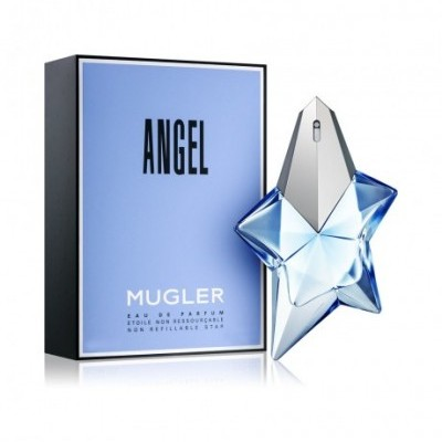 TM Angel Edp 50ml N Rechargeable