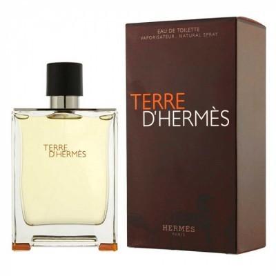 Hermes Terre De Hermes