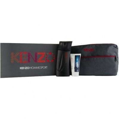 Kenzo Sport Edt 100ml+ ASB 50ml