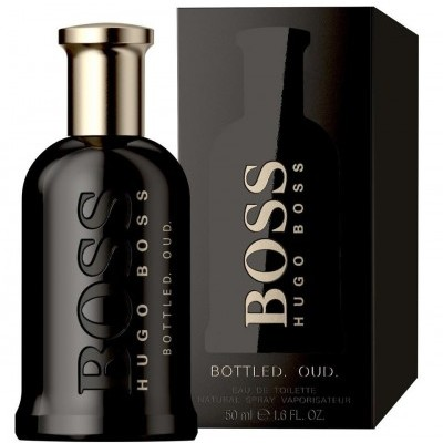 Boss Bottled Oud Edp 100ml