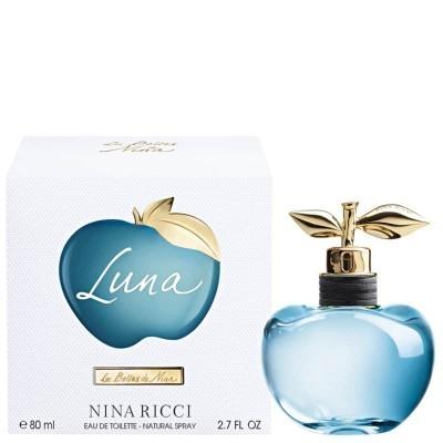 Nina Ricci Luna Edt 80ml
