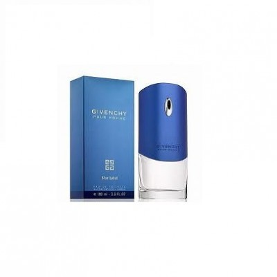 Givenchy Pour Homme Blue Label Edt100ml