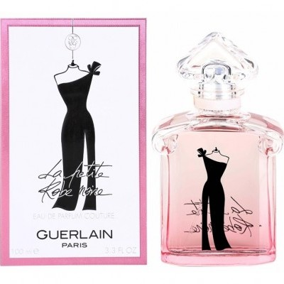 Guerlain Le Petit Robe Noir Couture Edp 100 ml