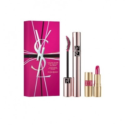 YSL Set Make up