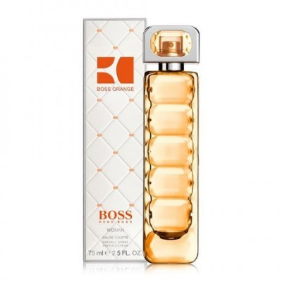 Boss Orange Edt 75ml