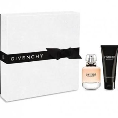Givenchy L´Interdit Set