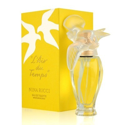 Nina Ricci L' Air du Temps Edt 50ml