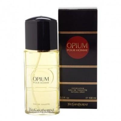 YSL Opium Edt 100ml