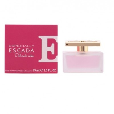 Escada Delicate Notes Edt 75ml