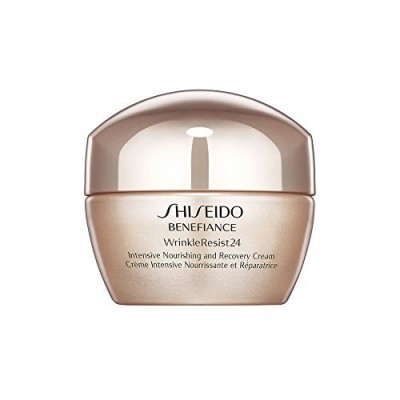 Shiseido Benefiance Wrinkle Resist 24 Intensive Nourishing and Recovery Cream 50 ml