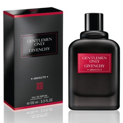 Givenchy Gentleman Only Absolu Edp 100ml