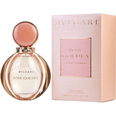 Bvlgari Goldea Rose Edp 90ml