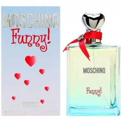 Moschino Funny Edt 100ml