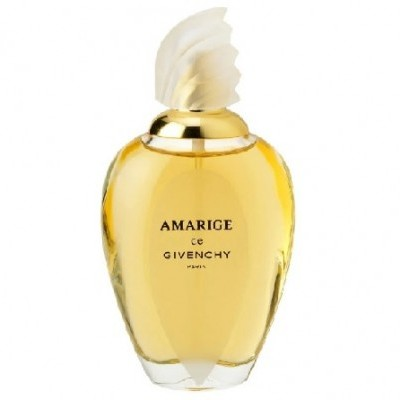Givenchy Amarige Edt 100 ml set