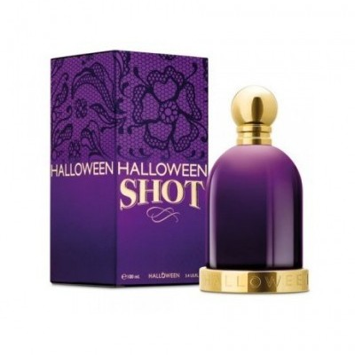 JDP Halloween Shot Edt 100ml