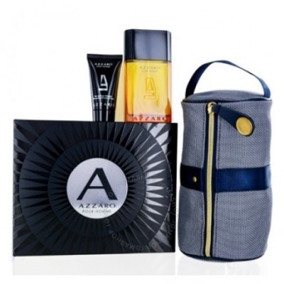 AZZARO PH SET - EDT 100ML+DEO SP 150ML