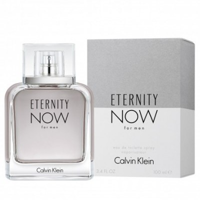 CK ETERNITY NOW EDT 100ML