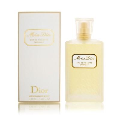 Christian Dior Miss Dior Original Edt 100ml