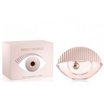 Kenzo World Edt 75ml