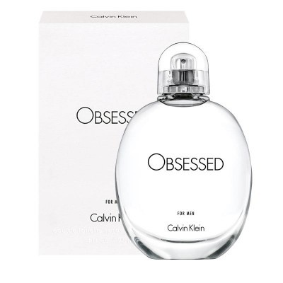 Calvin Klein CK Obsessed Edp 100ml