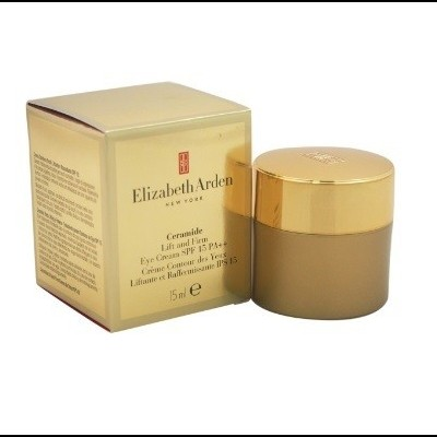 EA, Ceramide Plump Perfect Ultra Lift E Firm Eye Cream 15ml