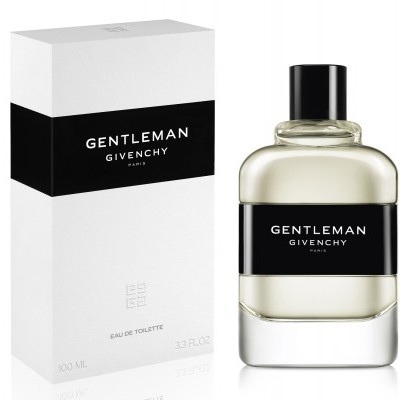 Givnchy Gentleman Edt 100ml