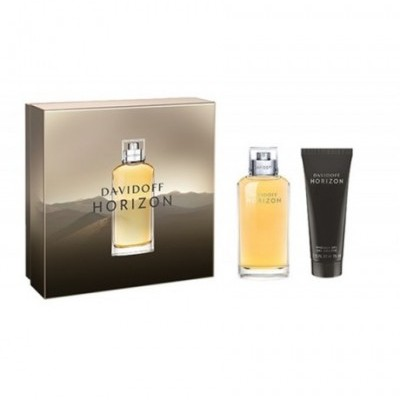 DAVIDOFF HORIZON EDT 100ML