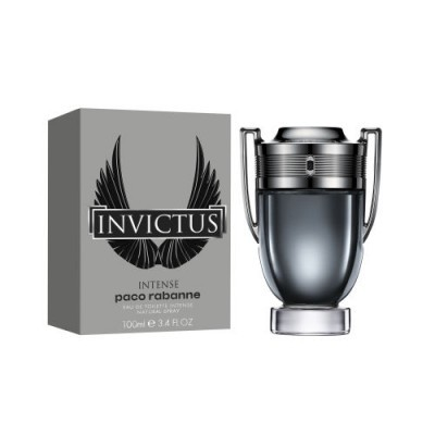 PR.Invictus Intense Edt 100ml