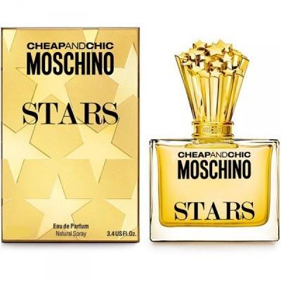 Moschino Cheap & Chic Stars Edp 100ml