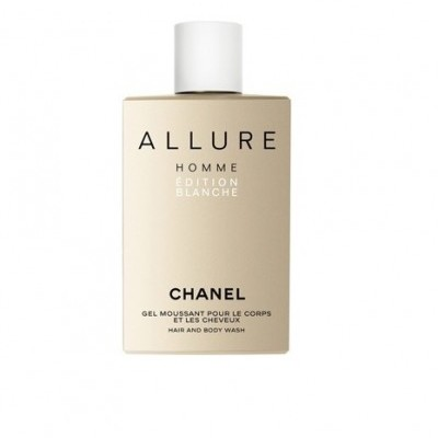 Chanel Allure Homme Edition Blanche Concentrée Edp 100ml