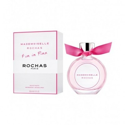 Rochas Mademoiselle Rochas Edt 50ml