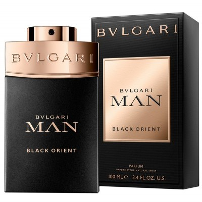BVLGARI MAN IN BLACK ORIENT EDP 60ML