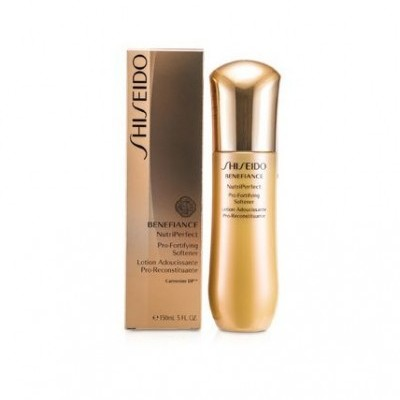 Shiseido Benefiance Pro Fortifying Softener Lotion 150 ml