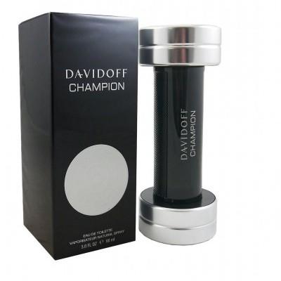 Davidoff Chmpion Edt 90ml