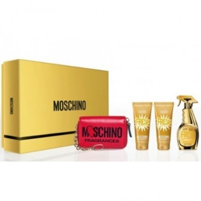 Moschino Gold Fresh Edp
