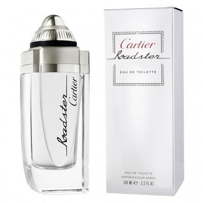 Cartier Roadster Edt 100ml