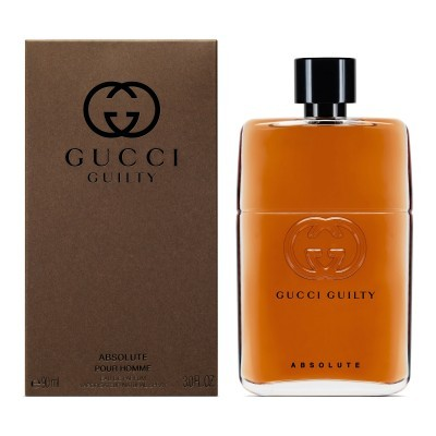 Gucci Guilty Pour Homme Absolute Edp 90ml
